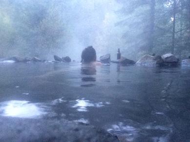 Hot Springs Booty