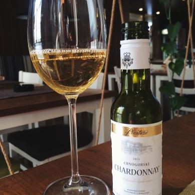 Bosnian Chardonnay