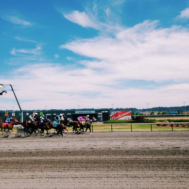 Emerald Downs, Washington